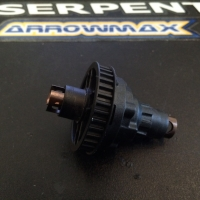 Serpent Natrix 748e Build 016