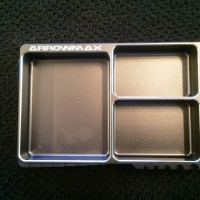 Arrowmax Parts Tray