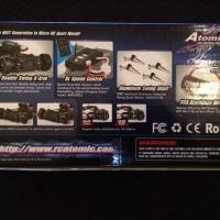 Atomic RC AMZ 4WD Build 03