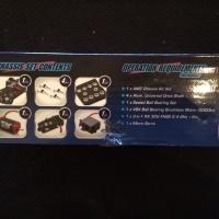 Atomic RC AMZ 4WD Build 04