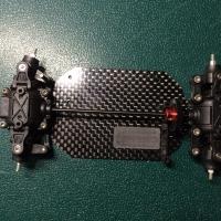 Atomic RC AMZ 4WD Build 23