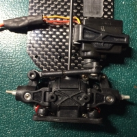 Atomic RC AMZ 4WD Build 31