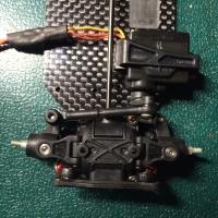 Atomic RC AMZ 4WD Build 32