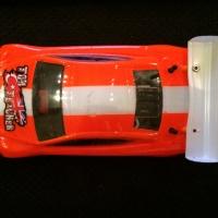 Atomic RC AMZ 4WD Build 51