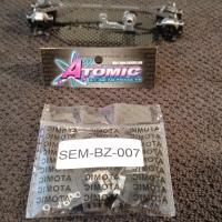 Atomic RC BZ Build photos 19