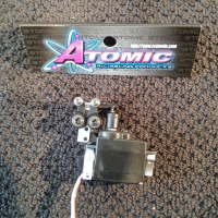 Atomic RC BZ Build photos 27