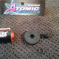 Atomic RC BZ Build photos 30