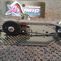Atomic RC BZ Build photos 32