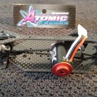 Atomic RC BZ Build photos 33