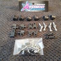 Atomic RC BZ Build photos 44