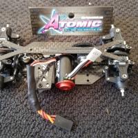 Atomic RC BZ Build photos 57