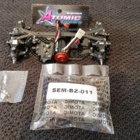 Atomic RC BZ Build photos 59