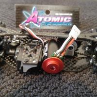 Atomic RC BZ Build photos 62