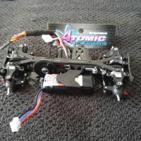 Atomic RC BZ Build photos 65