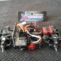 Atomic RC BZ Build photos 69