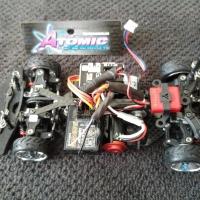 Atomic RC BZ Build photos 70