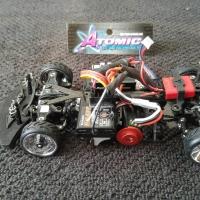 Atomic RC BZ Build photos 73