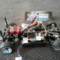 Atomic RC BZ Build photos 74