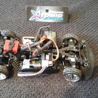 Atomic RC BZ Build photos 77