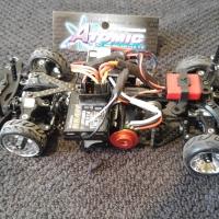 Atomic RC BZ Build photos 78