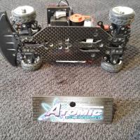Atomic RC BZ Build photos 81
