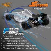 Serpent F110 F2
