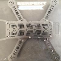 Drone Frames DRQ v2 Build 31