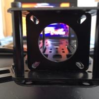 Drone Frames DRQ v2 Build 39