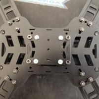 Drone Frames DRQ v2 Build 54