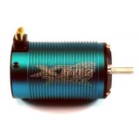 Sensorless Brushless Motor TS X-802 6-Pol Car Motor 2400KV