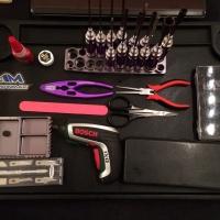 Arrowmax Tools Used