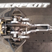 Project 4X Build - 087