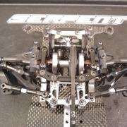 Project 4X Build - 135