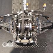 Project 4X Build - 144