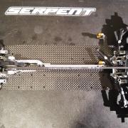 Project 4X Build - 154