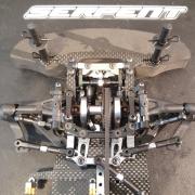 Project 4X Build - 171