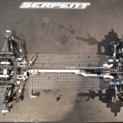 Project 4X Build - 175