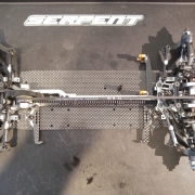 Project 4X Build - 180
