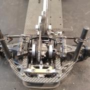 Project 4X Build - 182