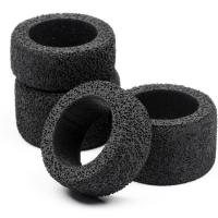 firm foam tyres