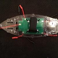 Quad Racer 250 Build 04