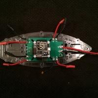 Quad Racer 250 Build 06