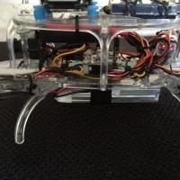 Quad Racer 250 Build 26