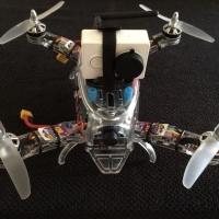 Quad Racer 250 Build 29