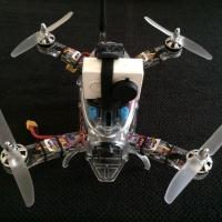 Quad Racer 250 Build 32