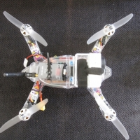 Quad Racer 250 Build 38