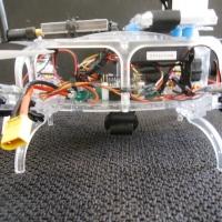 Quad Racer 250 Build 39