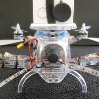 Quad Racer 250 Build 40