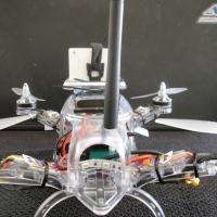 Quad Racer 250 Build 42
