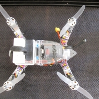 Quad Racer 250 Build 43